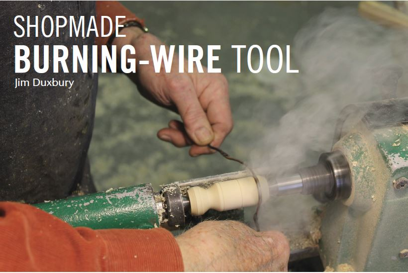 Burning Wire Tool