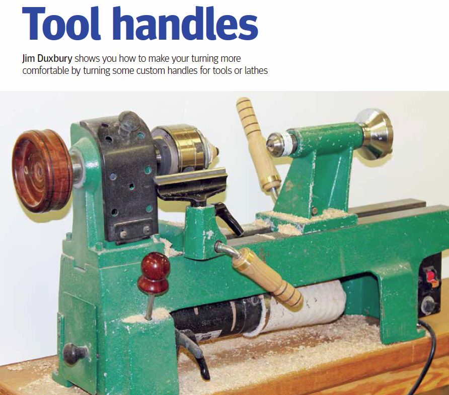 ToolHandles